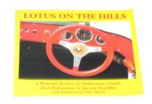 Lotus on the Hills (Robinshaw & Bouckley 1998)